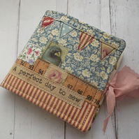 Sewing Needle Case - Gift Boxed