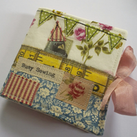 Needle Case, Gift Boxed