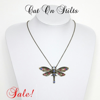 SALE! Vintage Flight