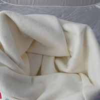 Lovely soft snuggle bag for cat or small dog