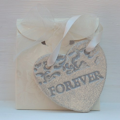 **MADE TO ORDER** Ceramic Wedding Favours