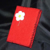 Notebook and Cover