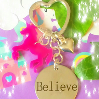 Do you Believe in Unicorns?  - I do :-D