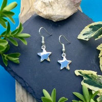 SALE Star Earrings