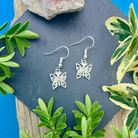OFFER Butterfly Earrings