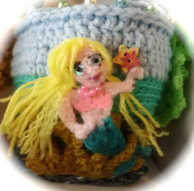 "More ""Little Fairy"" Girls handbags"