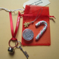 Polar Express Style Bell Santa's Magic Key-Childrens Christmas Decoration-Unique