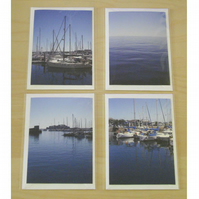 SALE - Seascape notecards