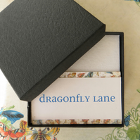 Gift Box, Dragonfly Lane add on for jewellery purchases