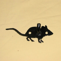 Mouse wall hook