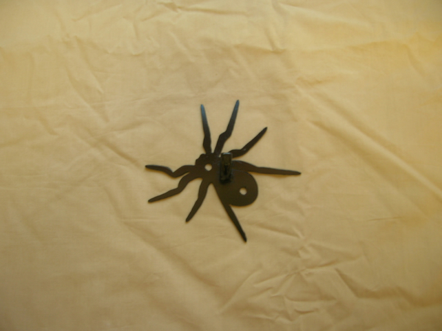 Tarantula Wall Hook