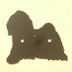 Shih-Tzu Dog Wall Hook