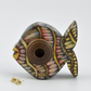 Fish Shaped Jewellery Box