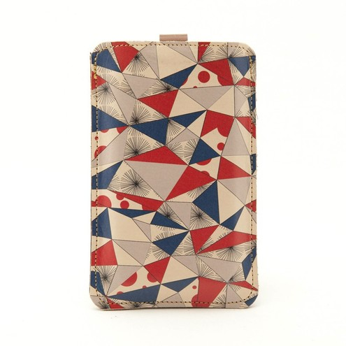 Special Edition Leather iPhone (ALL), iTouch (ALL) case - Scandinavian