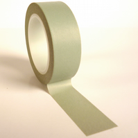 Pantone 7543 Washi Tape 15mm x 10m Roll Warm Grey Putty WT0048