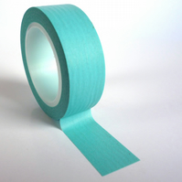 Pantone 311 Washi Tape 15mm x 10m Roll Pale Blue Turquoise WT0006