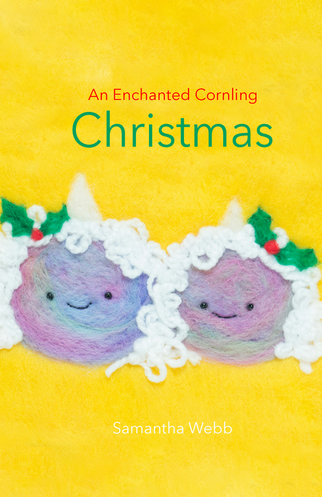 An Enchanted Cornling Christmas, Children's Picture Book