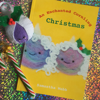 An Enchanted Cornling Christmas, Christmas Decoration Pack