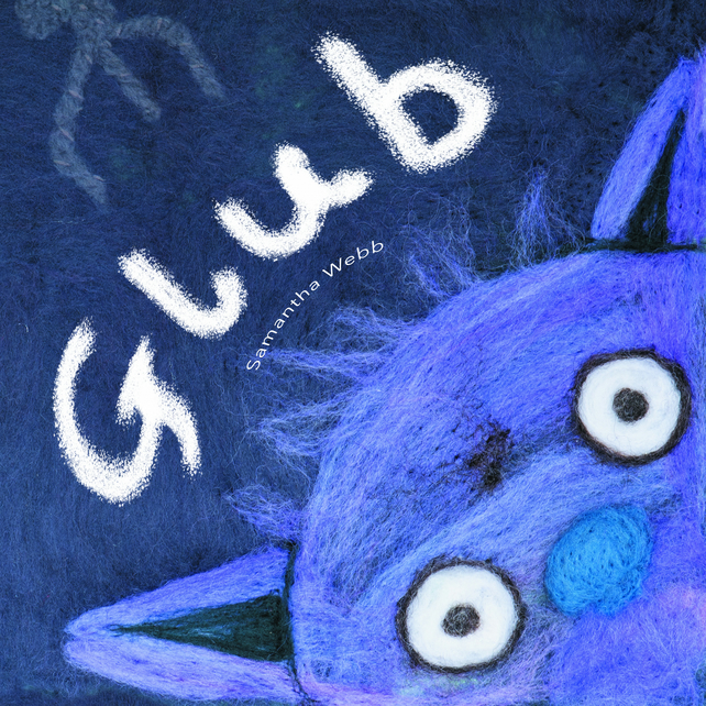 Glub, Children's Book and Christmas Decoration