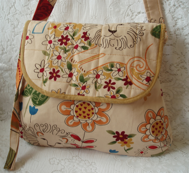 Leonie bag  RESERVED FOR FAITH