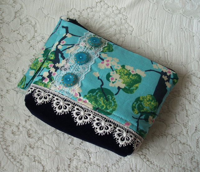 Cosmetic purse - Fairy tale