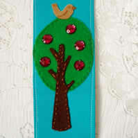 Bookmark - Tree