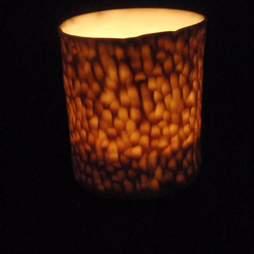 Tealight Holder D