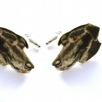 Custom Pet Cufflinks