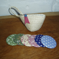 Sewing pattern weights