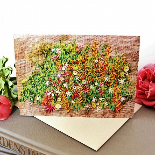 meadow card eco