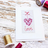love card eco