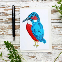 kingfisher card eco