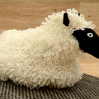 Sheep Tea Cosy