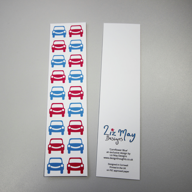 bookmark - car design