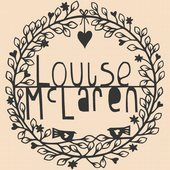 Crafty Lou - Louise McLaren