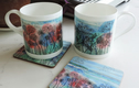 Artist Printed China Mugs