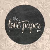 The Love Paper Co