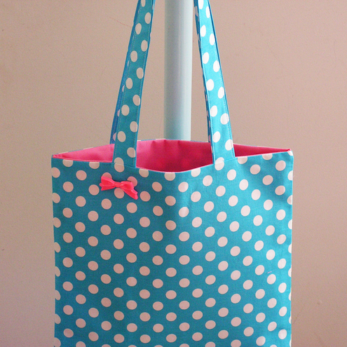 Summer Holiday Bag