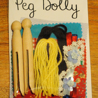 Peg Dolly Kit