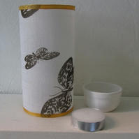Butterfly Tea Light Shade