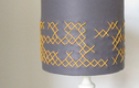 Hand Crafted Lampshades (Various Sizes)