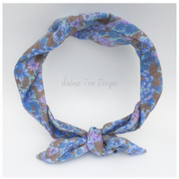 Wired Headscarf