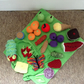 A Hungry Caterpillar Story Sack