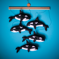 Orca Family Mobile