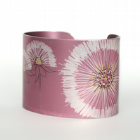 SLIGHT SECOND 40% OFF - Dandelion wishes cuff