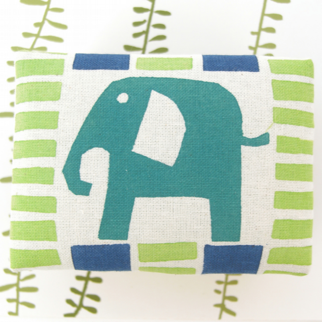 Elephant trinket box