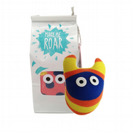 Mini sock monster kit