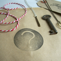 Lucky Dip Bag of jewellery and vintage - mystery items - three items