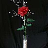 Valentine Red Rose