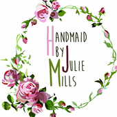 Handmaid by Julie Mills